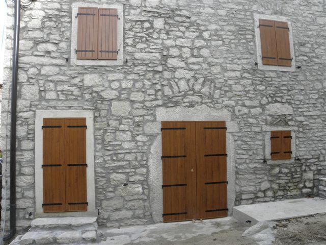 Zgrada Motovun  - (pvc)