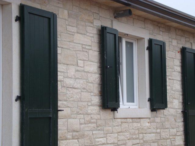 Grilje / škure i prozori St.Grande - Groplast