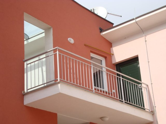 Prozori, vrata - Rovinj, Groplast