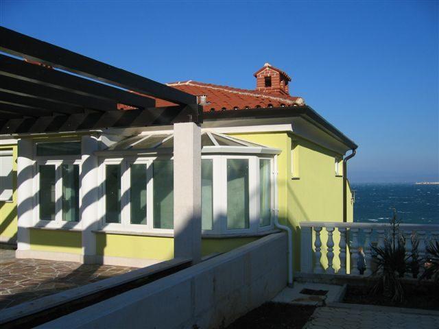 Vila Alberi - (pvc)