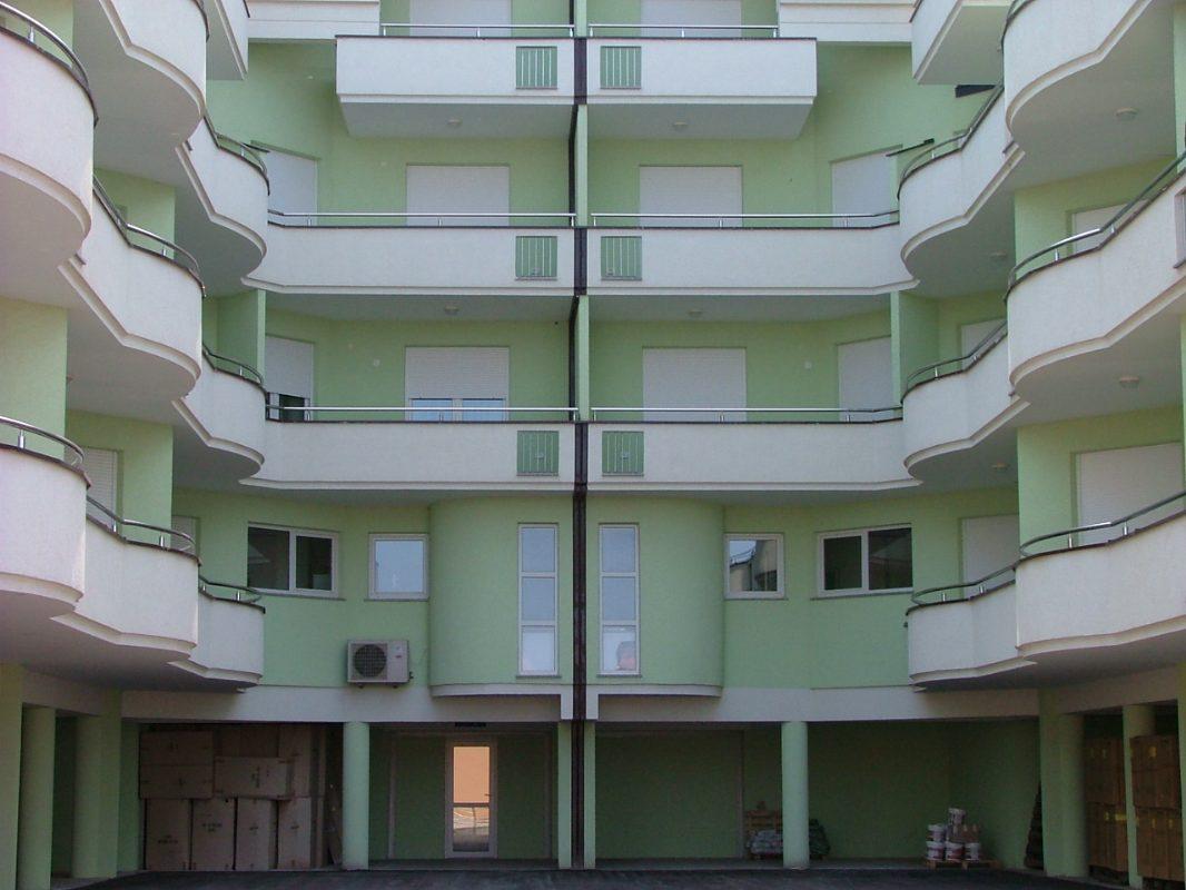 PVC - Rezidencija Skiper