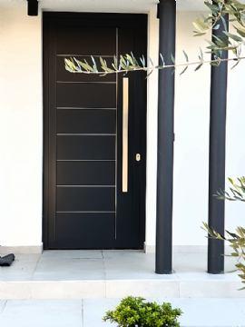 Aluminijska ulazna vrata